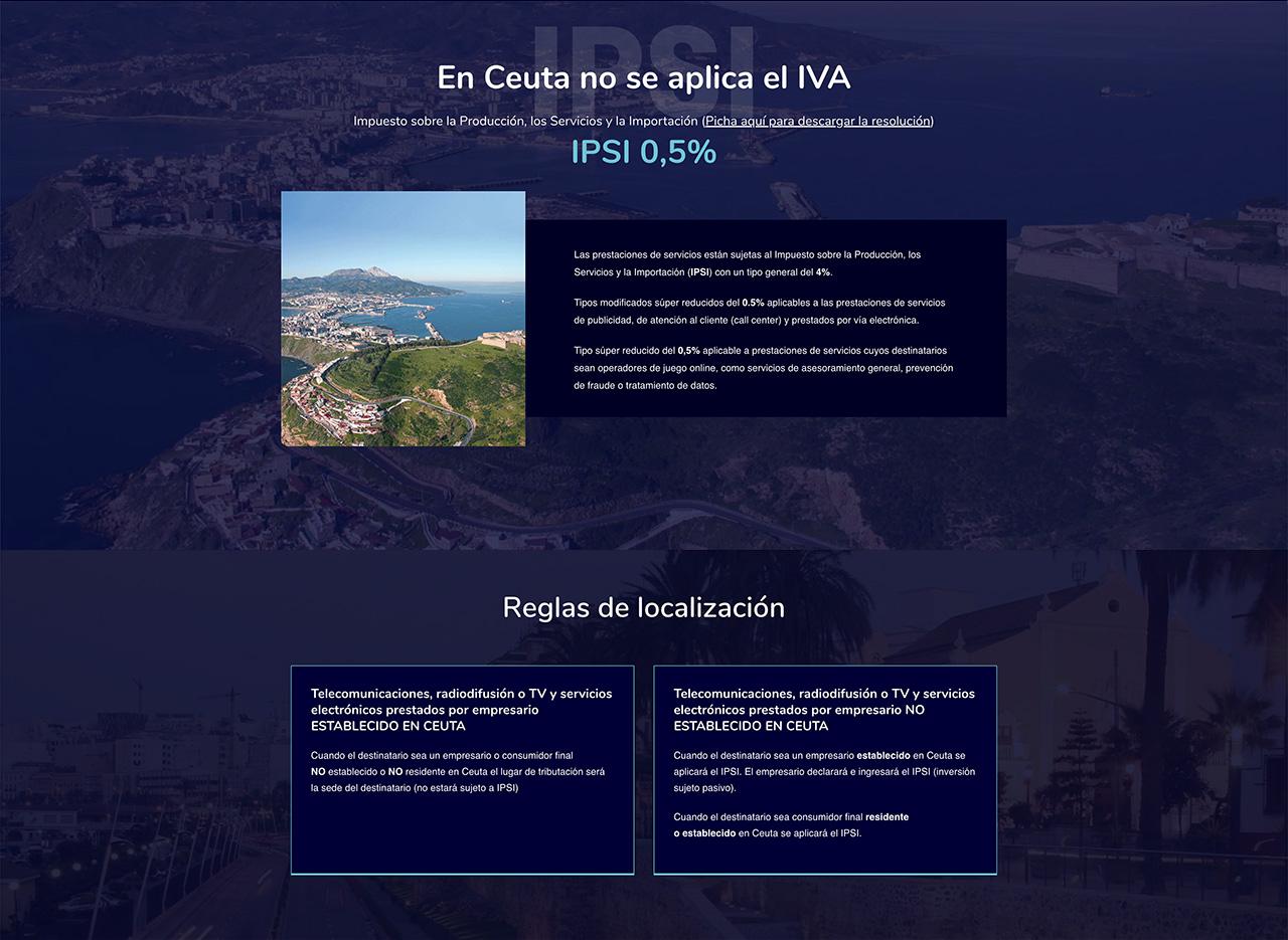 iGaming Ceuta