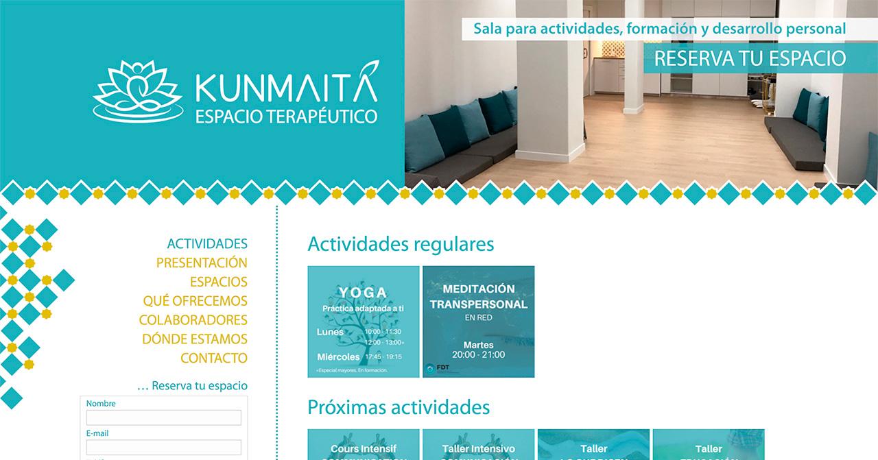 Kunmaitá (Estudio Terapéutico)
